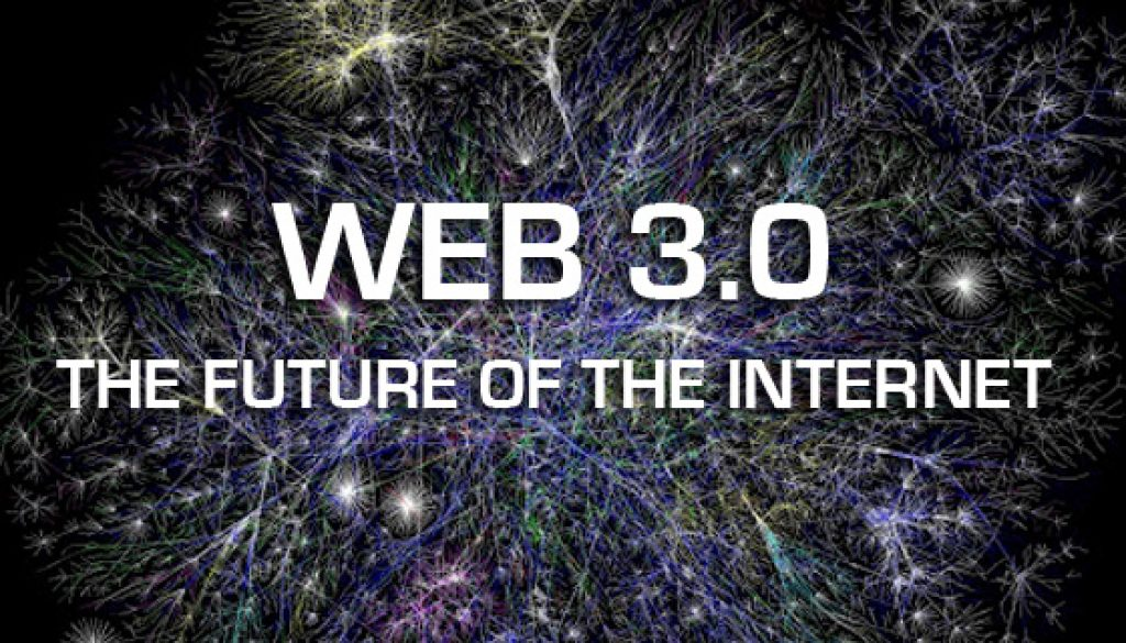 Evolution Web 3.0