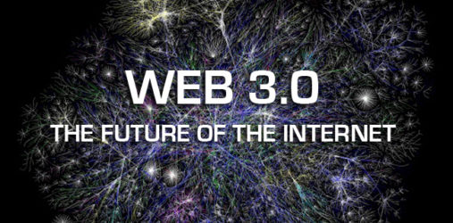 Evolution Web 3.0